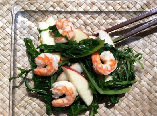 Agave And Soy Glazed Sea Bass With Asian Greens Recipes — Dishmaps
