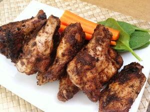 Chicken wings_Nourish Paleo Foods