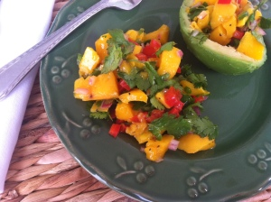 Mango Salsa_Nourish Paleo Foods - Copy