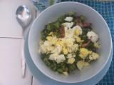 Breakfast Broccoli