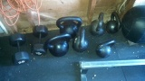 Wide Open Wednesdays: Garage Gym Update or FAQs on Working Out atHome