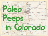 Wide Open Wednesday: Paleo Peeps in Colorado